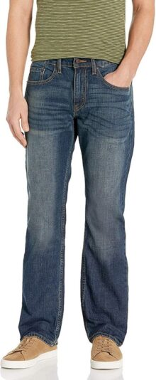 Signature by Levi Strauss & Co - Mezclilla, Hombres, Headlands