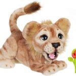 FurReal friends E5679 Lion King Simba Plush