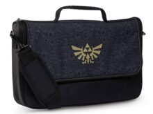 Mochila - Zelda: Breath of the Wild - Nintendo Switch