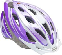 Schwinn Thrasher Youth niña Casco de