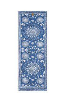 Manduka Denim Collection Esterilla de Yoga Toalla