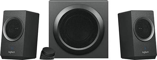 Logitech - Z337 - Sistema de Audio Bluetooth 2.1 - Negro
