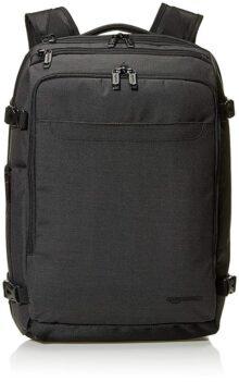 AmazonBasics Mochila para equipaje de mano
