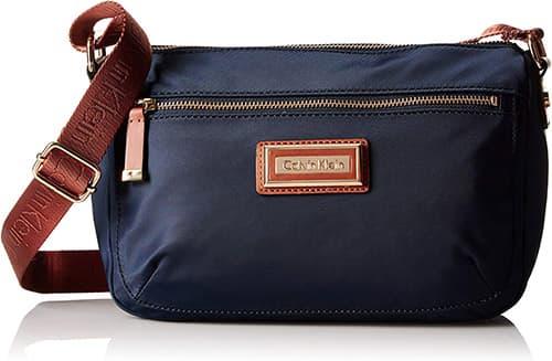 Calvin Klein H6AEE4RN Bolsa de tela y de playa